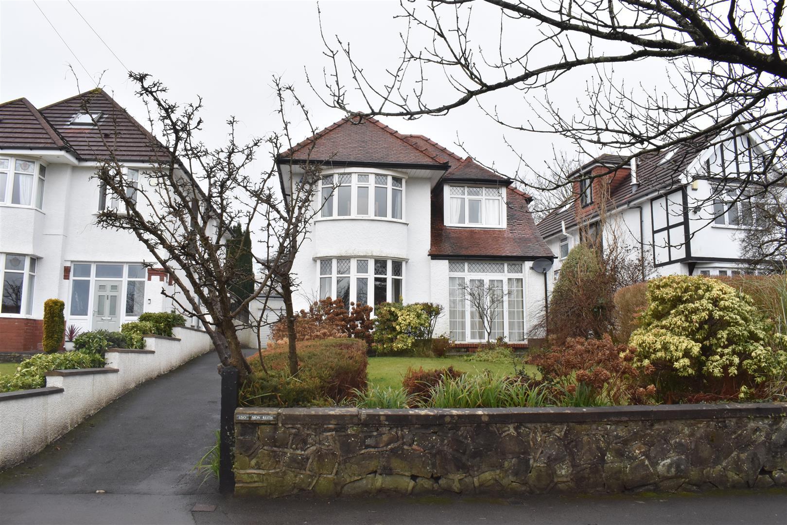 Derwen Fawr Road, Derwen Fawr, Swansea, SA2 8DP
